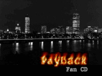 Payback Fan CD